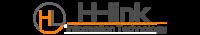 H-link Logo